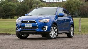 mitsubishi rvr 2015 2011 2016 mitsubishi rvr used vehicle review