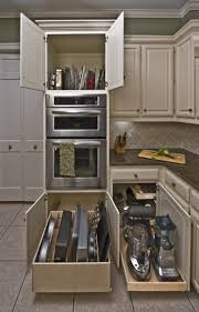 narrow kitchen cabinet solutions clever storage solutions small spaces e2 home decorating kitchen
