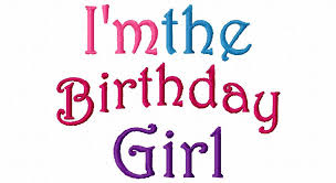 birthday girl birthday girl images cliparts and others inspiration