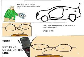 Todd Breaking Bad Meme - image 612906 breaking bad comics know your meme