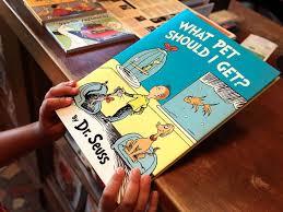 De Seuss Abc Read Aloud Alphabeth Book For 10 Dr Seuss Books Everyone Should Read In Their Lifetime Insider