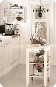 shabby chic kitchen design ideas a shabby chic kitchen you can create on a budget