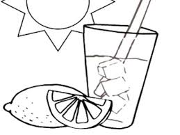 4 summer color page free summer coloring page couponing for