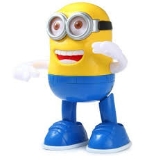 buy minions despicable me minion robot light