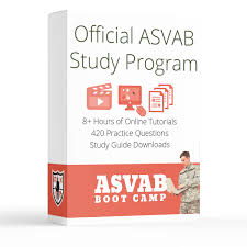 military requirements minimum asvab scores and education