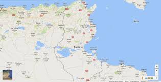 Google Maps Boston by Discover Southern Tunisia By 4x4 Oases Dunes And Desert Cities