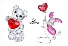 new swarovski 2014 glass ornaments now available havens news