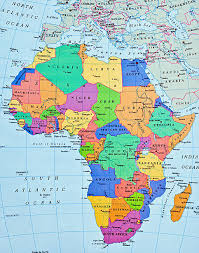 africa map royalty free africa map pictures images and stock photos istock