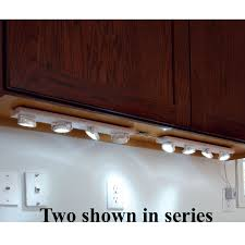 Ceiling Track Lights For Kitchen by Wireless Led Track Lighting White From Sporty U0027s Tool Shop
