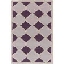 Eggplant Colored Area Rugs Eggplant Rugs Flooring The Home Depot