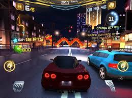 asphalt 7 heat apk asphalt 7 speeding along all again applenappsapplenapps