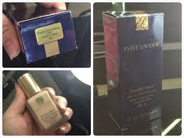 endi feng estee lauder double wear stay in place makeup