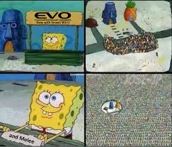 Spongebob Internet Meme - spongebob s hype stand know your meme