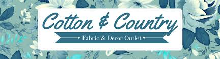 Home Decor Outlet Cotton And Country Fabric And Home Decor Outlet In Hughes Ar