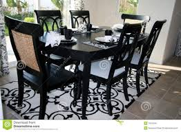 black dining room set black dining room sets inspiration dining