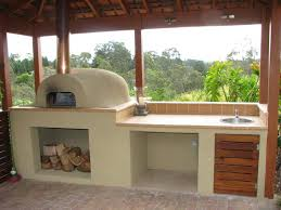 outside kitchens ideas the outdoor kitchens plans