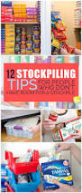 best 10 coupon stockpile ideas on pinterest extreme couponing 12 stockpiling tips for people who don t have room for a stockpile