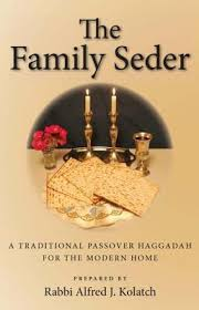 modern passover haggadah the family seder a traditional passover haggadah for the modern