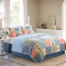 King Size Quilted Bedspreads Quilts U0026 Bedspreads Walmart Com
