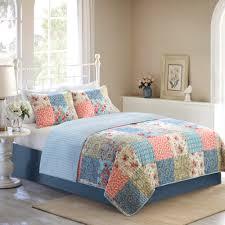 Girls Hawaiian Bedding by Quilts U0026 Bedspreads Walmart Com