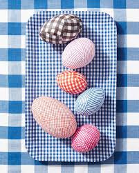 easter eggs martha stewart