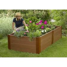 wooden raised garden bed plans descargas mundiales com