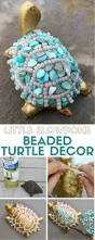 diy little slowpoke turtle decor with a different look the