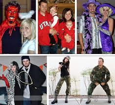 Halloween Couples Costumes Halloween Couples Costume Contest