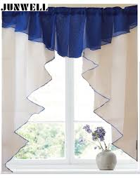 Kitchen Curtains by Kitchen Curtains Promotion Shop For Promotional Kitchen Curtains