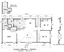 Karsten Homes Floor Plans Golden West Kingston Millennium Floor Plans 5starhomes