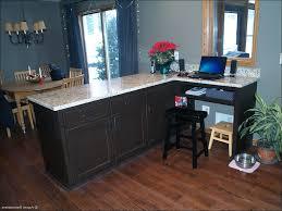 Long Corner Desk Kitchen Built In Corner Desk Computer Cabinet Desk Custom Desks