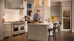 Nordic Kitchens by Sub Zero Fine Luxury Kitchen Appliances Nordic Kitchens And