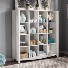 cube room divider 16 cube bookcase white best shower collection