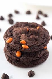 reese s chocolate cookies