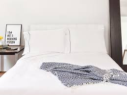 everyone should own a plain white sheets these are among the