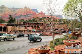 sedona arizona az friendly people breathtaking views fine food and art