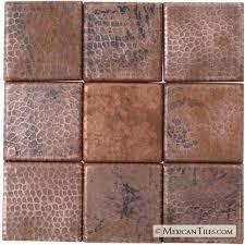 copper tiles for kitchen backsplash best 25 copper backsplash ideas on reclaimed wood