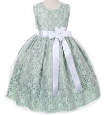sage u0026 silver lace flower dress buy american girls clothes