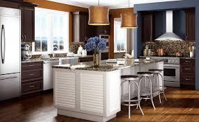 Kitchen With Glass Tile Backsplash Show Stopping Tile For Your Kitchen Backsplash Susan Jablon Blog