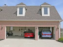 efficient 3 car garage apartment plans