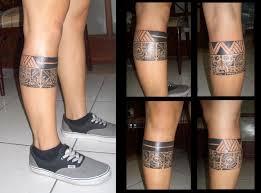 bracelet tattoo men leg danielhuscroft com