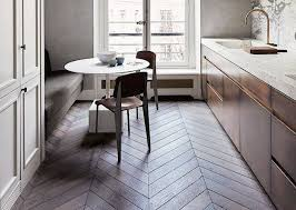 chevron wood flooring in edinburgh glasgow exclusive