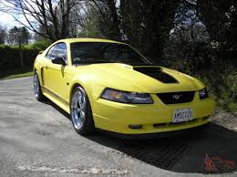 2003 ford mustang 4 6 gt mach 1 cobra saleen supercharged manual