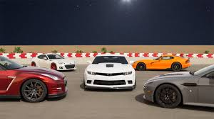 nissan gtr vs mustang battle of the misfits z 28 vs viper ta vs gt r vs v12 vantage s