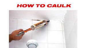 How To Become A Home Decorator How To Use Decorators Caulk Youtube