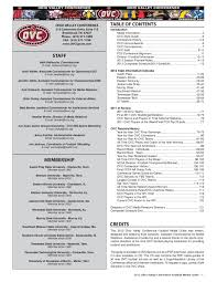 2012 ovc football media guide by kyle schwartz issuu
