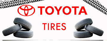 toyota tire wear tires at toyota