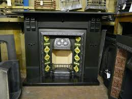victorian slate fireplace surround chesterfield 267ss old