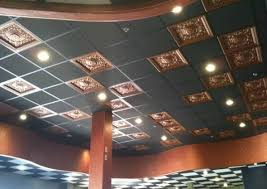 ceiling dazzling 4 drop ceiling lighting options shocking drop