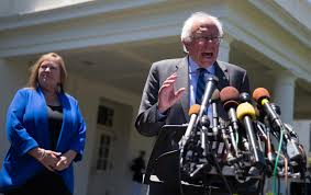 sanders and clinton agree dc deserves statehood the nation